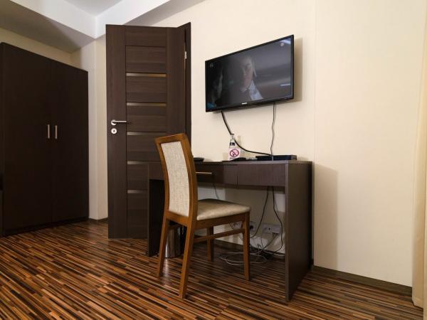 EKONOMIK - jednoposteľová izba