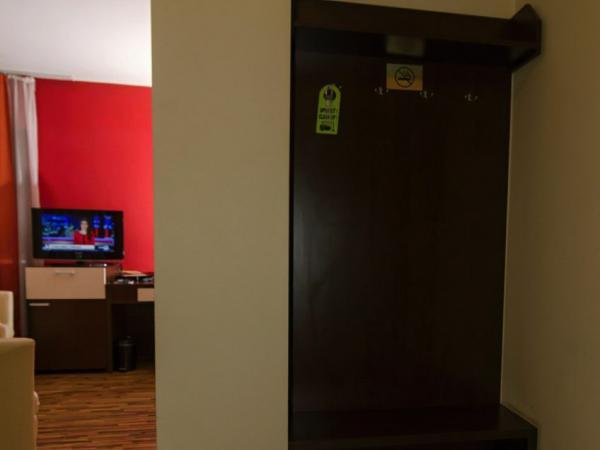 SUPERIOR - dvojposteľové izby